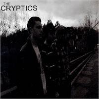 Cryptics - S/T (cd)