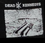 DEAD KENNEDYS - Flag - Patch