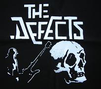 Defects - Skull - Shirt