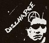 Discharge - Anarchy - Shirt