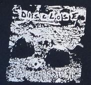 DISCLOSE - Endless War - Patch