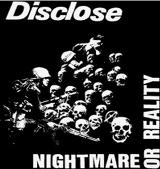Disclose - Nightmare or Reality - Shirt