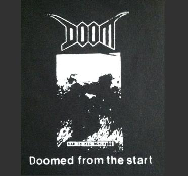 DOOM - Doomed From The Start - Patch