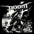 Doom - Hail To Sweden - Hooded Sweatshirt