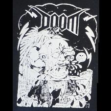 DOOM - Knife - Patch