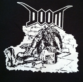DOOM - Relief - Patch