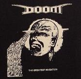 DOOM - Greatest Invention - Patch