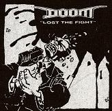 DOOM - Lost the Fight- Patch