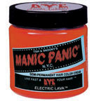 Manic Panic - Electric Lava