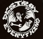 FILTH - Destroy Everything - Patch
