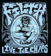 Filth - Chaos - Shirt