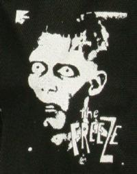 FREEZE - Face - Patch