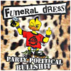 Funeral Dress - Political Bullshit (cd)