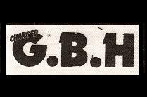 GBH - Name - Patch