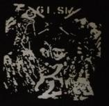 GISM - LP Cover - Patch