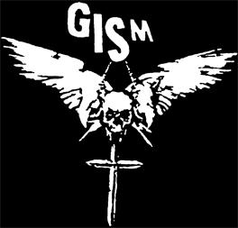 GISM - Wings Cross - Shirt