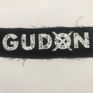 GUDON - Small - Patch