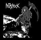 HELLSHOCK - World Of Darkness - Back Patch