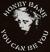 HONEY BANE - Patch