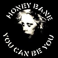 HONEY BANE - Back Patch