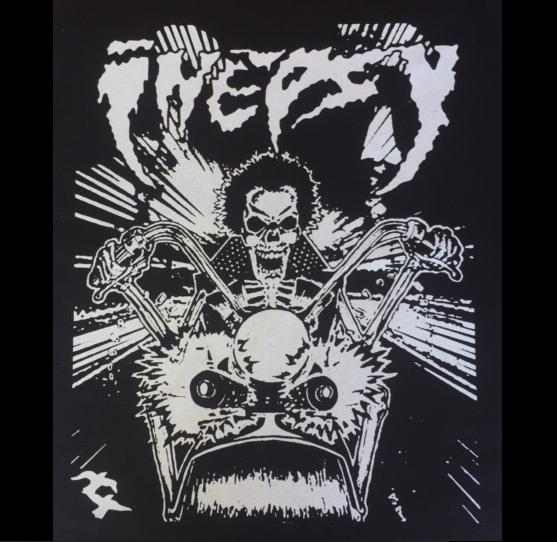 Inepsy - Motorcycle - Shirt