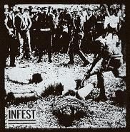 INFEST - Patch