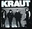 KRAUT - Back Patch