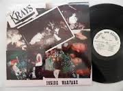 Krays - Inside Warfare (LP)