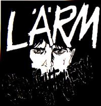 LARM - Straight On View - Patch