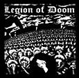 Legion Of Doom - Shirt