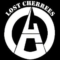 LOST CHERREES - Back Patch