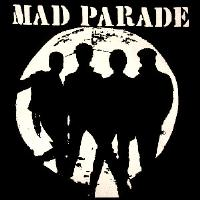 MAD PARADE - Back Patch