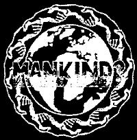 Mankind? - Sticker
