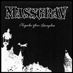Massgrav - Napalm Over Stureplan (cd)