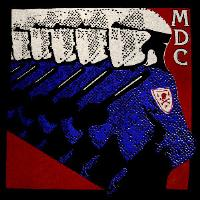 MDC - Cops - Shirt