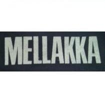 MELLAKKA - Name - Patch