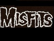MISFITS - Name - Patch