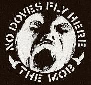 MOB - No Doves - Patch