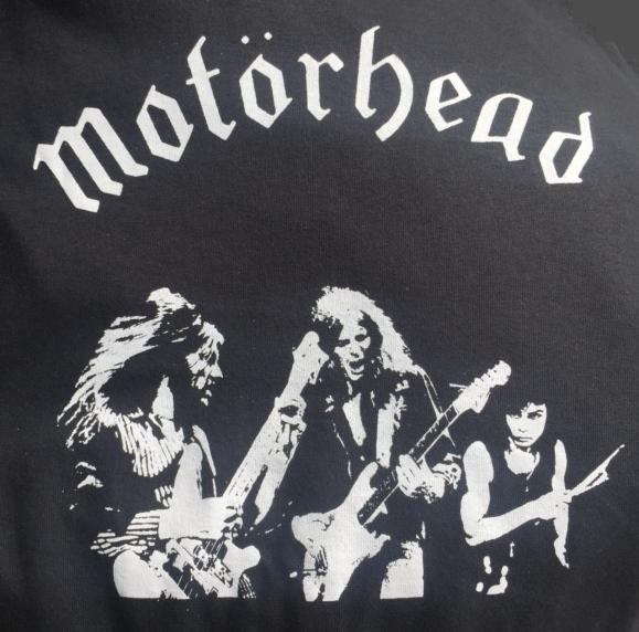 Motorhead - Band - Shirt