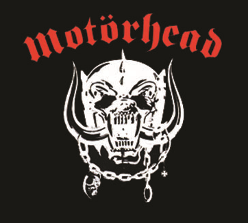 Motorhead - Button