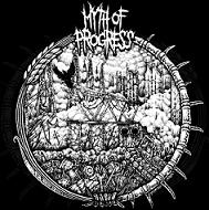 Myth Of Progress - S/T (LP)