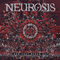 Neurosis - A Sun That Never Sets (cd)