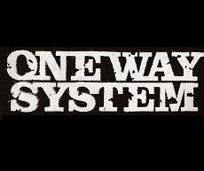 ONE WAY SYSTEM - Patch