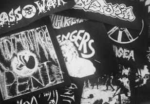 Punk Patches