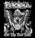Phobia - Get Up And Kill - Shirt