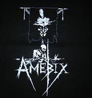 AMEBIX - War Banner - Back Patch