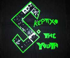 Skeptix - The Youth - Shirt