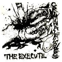 EXECUTE - Flowers - Back Patch