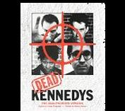 Dead Kennedys - Unauthorized Version