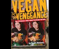 Vegan With A Vengeance - Cook Book